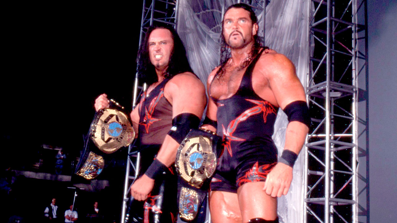 wcw u0027s best factions and why they did it right the suplah
